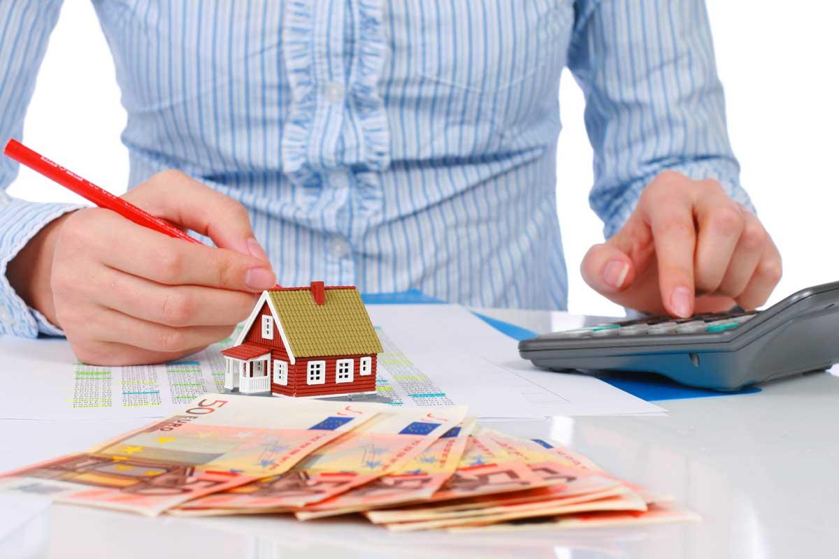 налог с продаж недвижимости